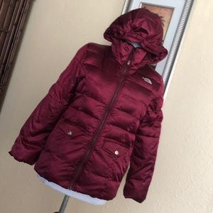 The North Face Jacket (girls)